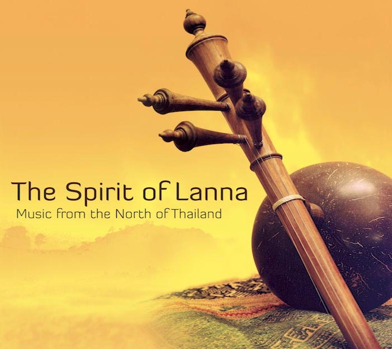11d The Spirit of Lanna
