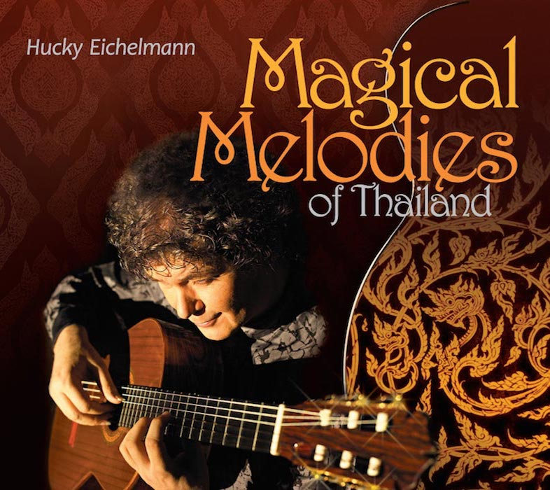 3d Magical Melodies of Thailand