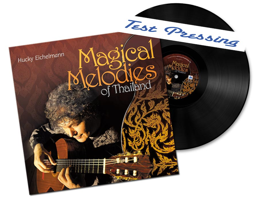 3c Magical Melodies of Thailand