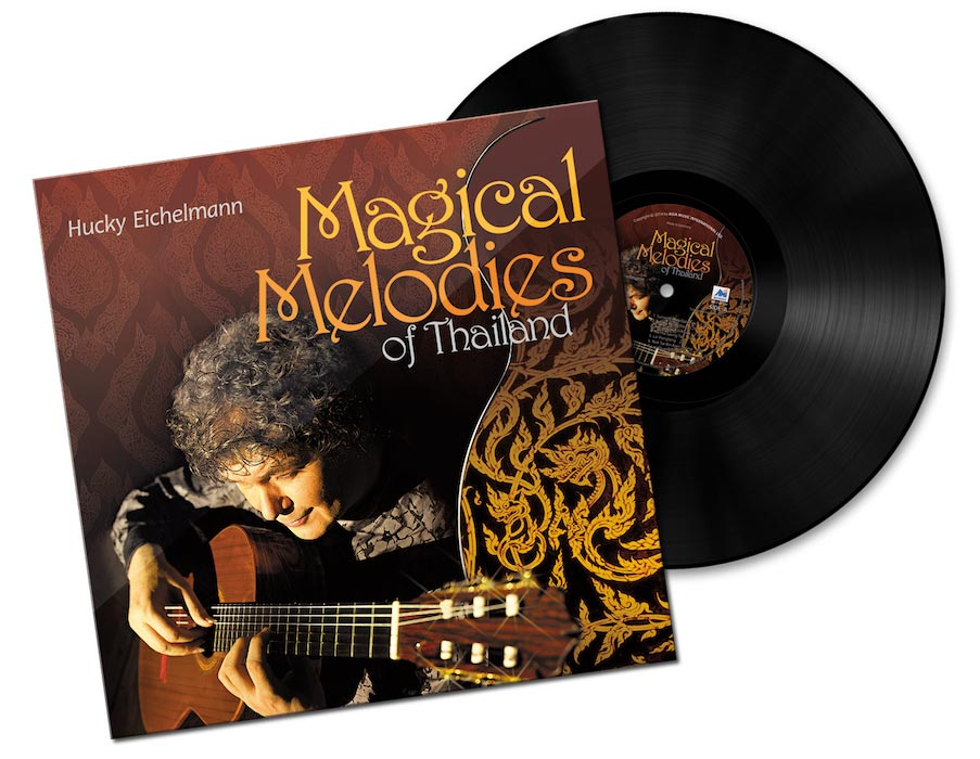 3b Magical Melodies of Thailand