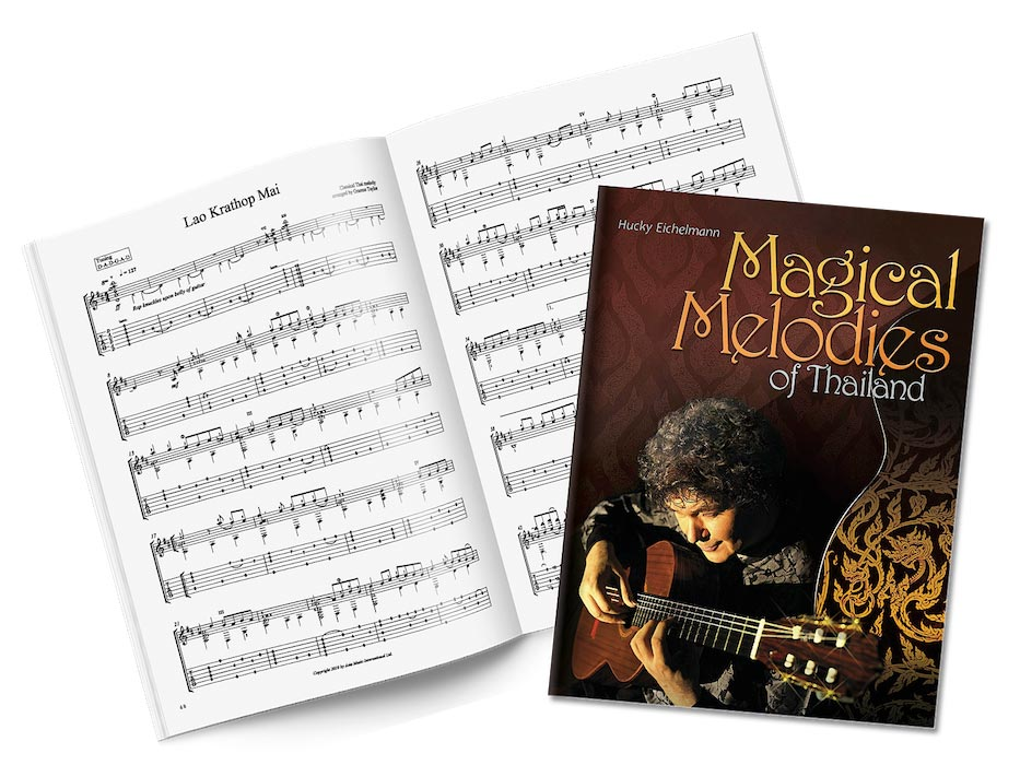 3e Magical Melodies of Thailand
