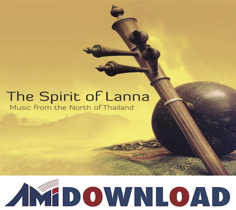 11a The Spirit of Lanna
