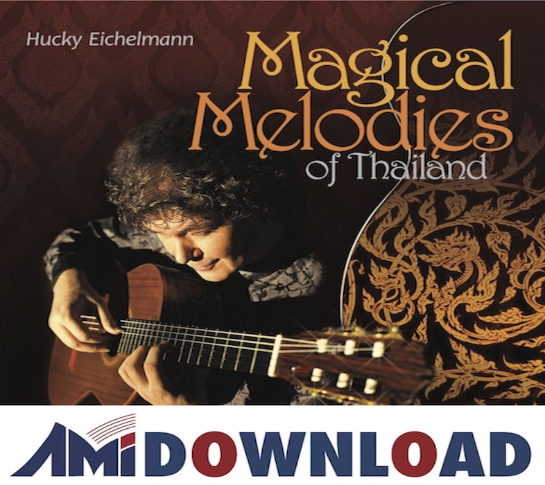 Magical Melodies of Thailand