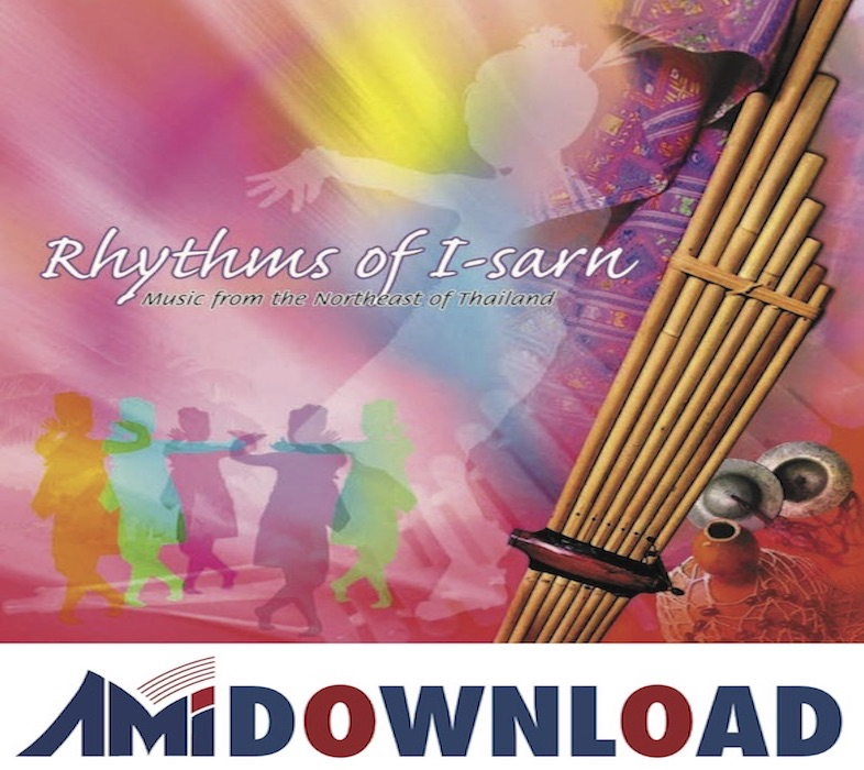 Rythms of I-sarn Vol.1